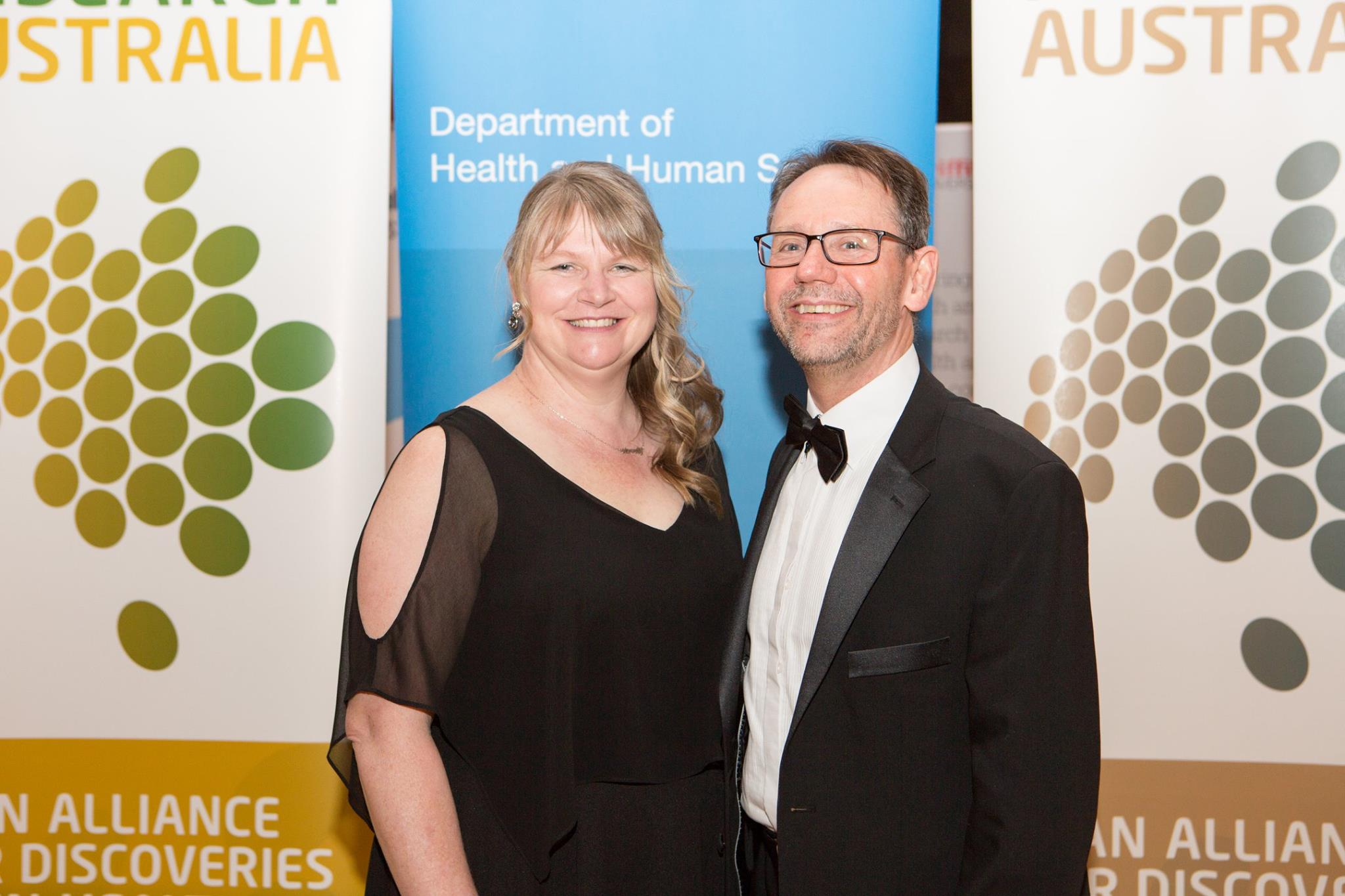 2015 Health Services Research Award: Prof Jeffrey Braithwaite