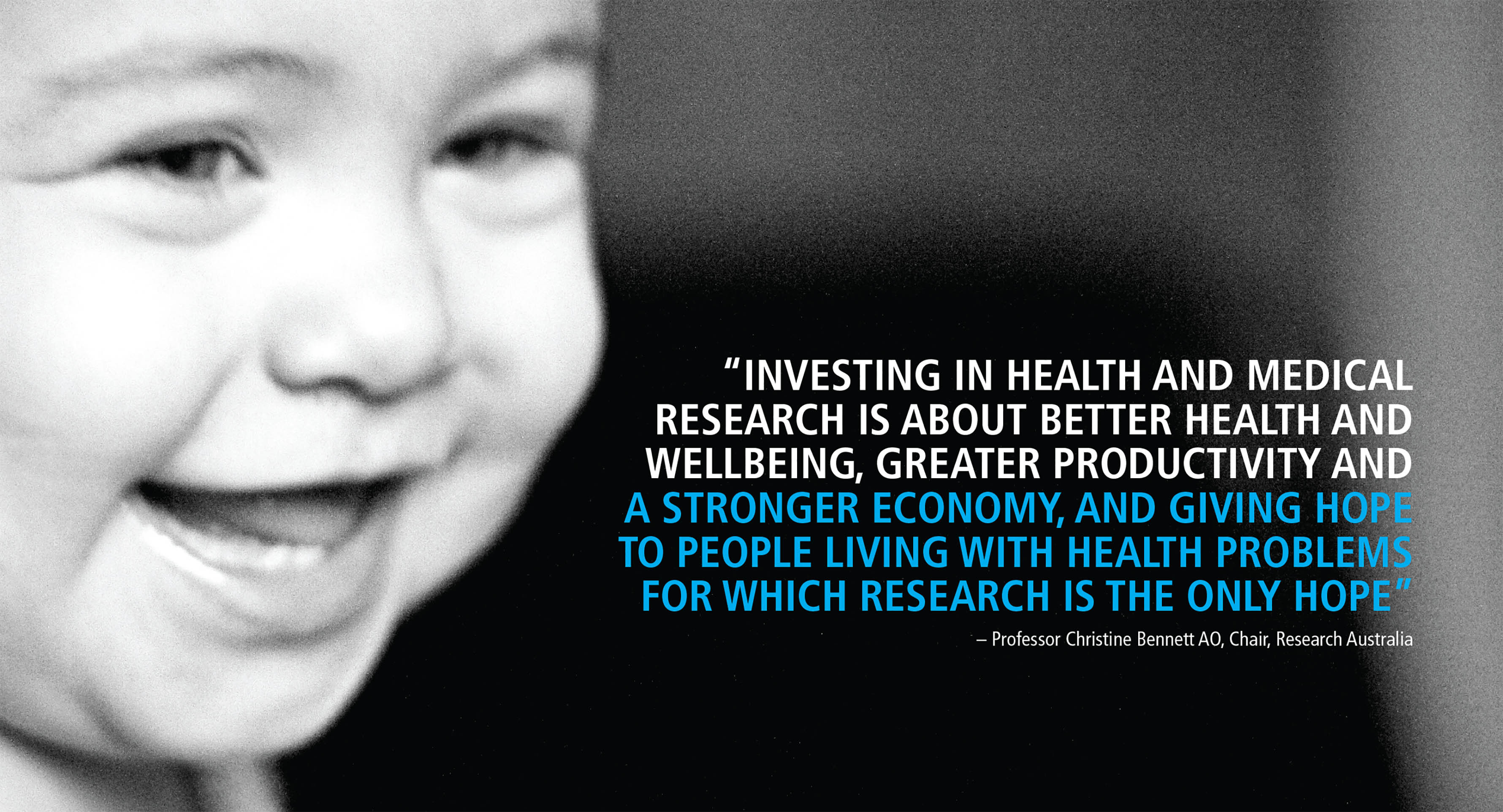 New expert report to guide Medical Research Future Fund