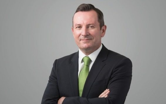 Hon Mark McGowan MP