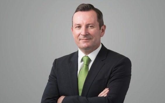 Hon Mark McGowan MP