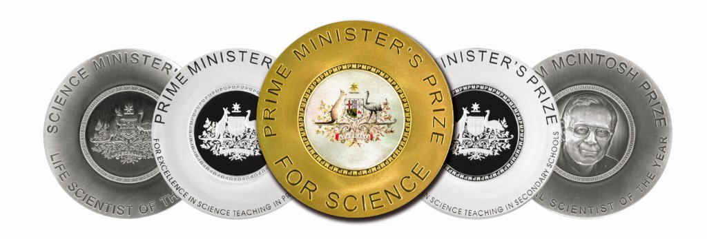 Prime Minister's Prizes for Science 2016