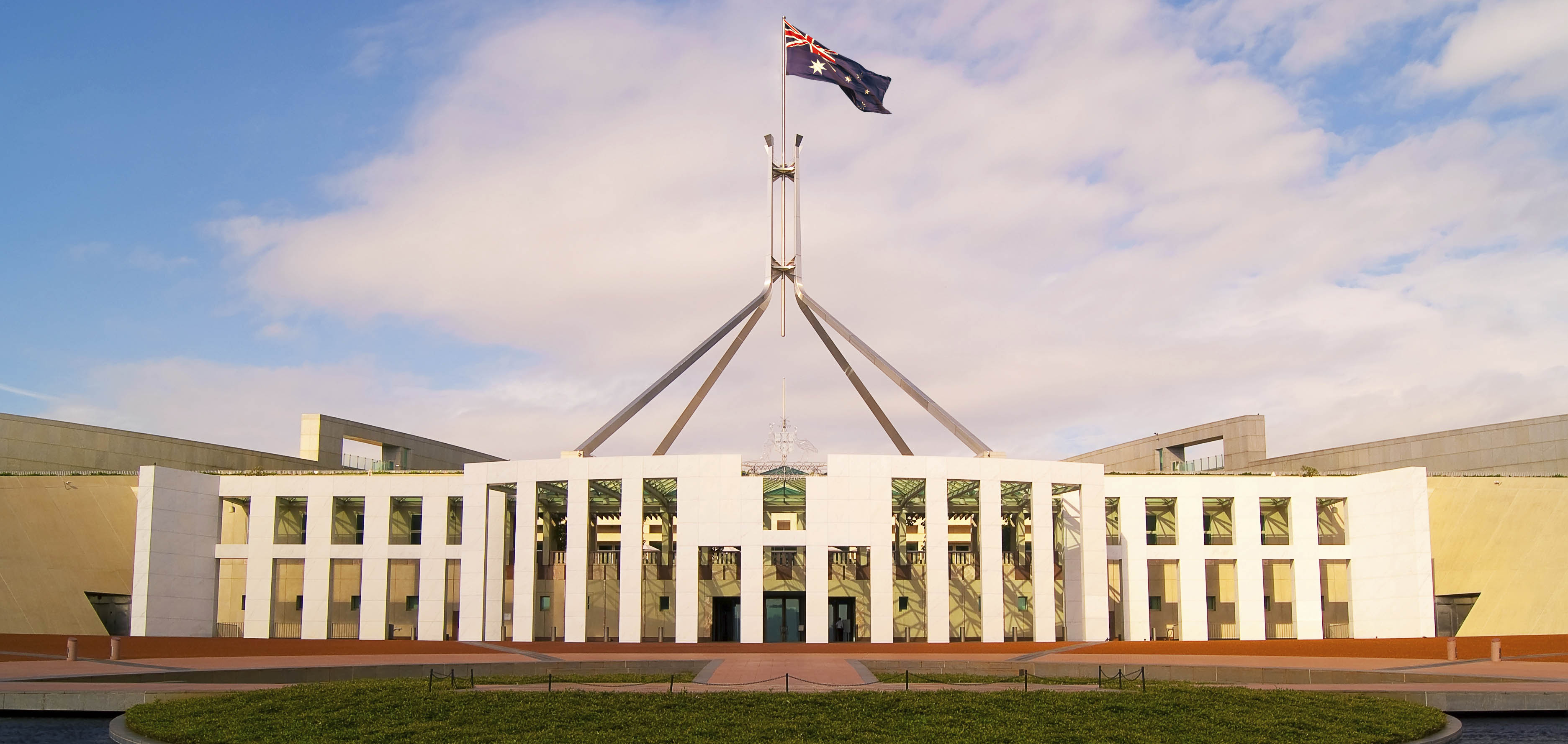 Research Australia challenges Electoral Reform Bill