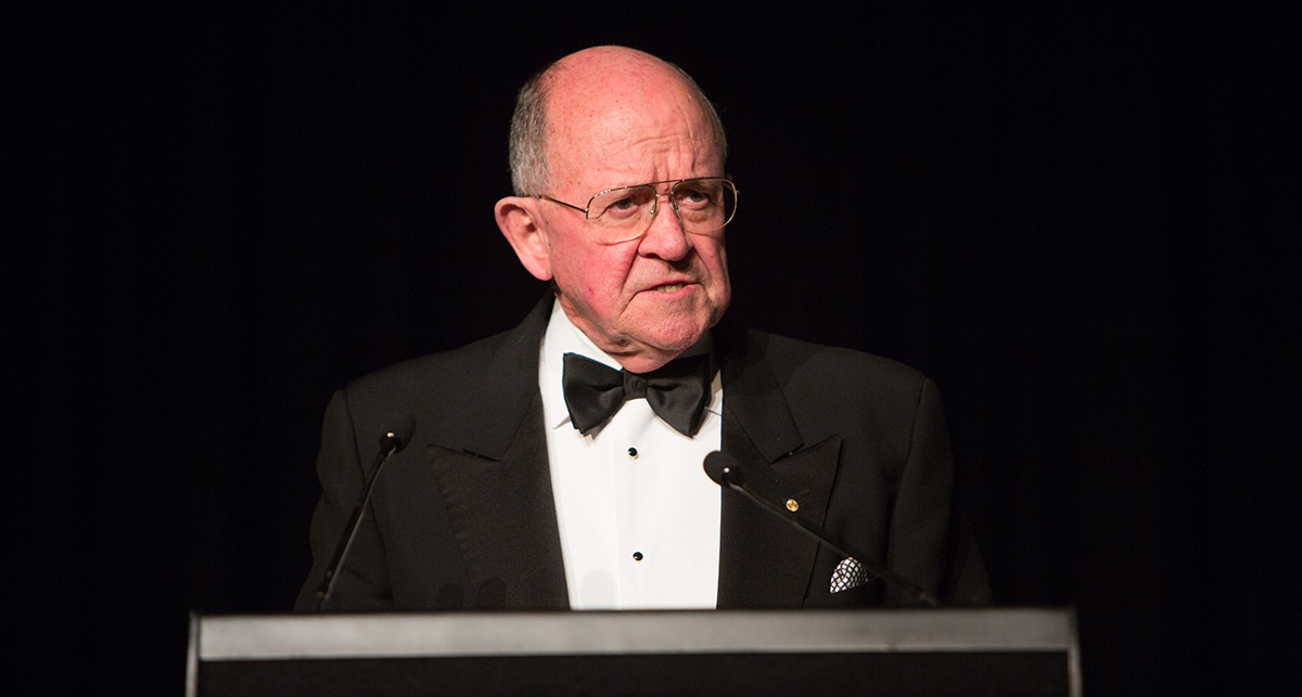 Congratulations Peter Wills AC, new Chair of Australia's $500M Biomedical Translation Fund