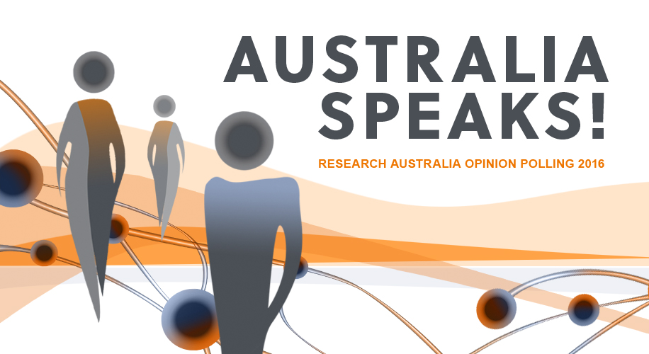 New poll with new message for new Government: Australians want to see medical research prioritised and medical breakthroughs a reality