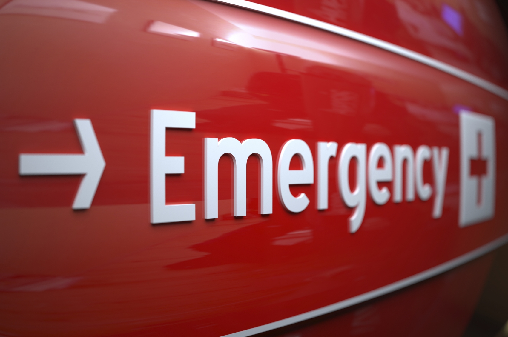 People care more about emergency room wait times than research right? Wrong. New research Australia poll
