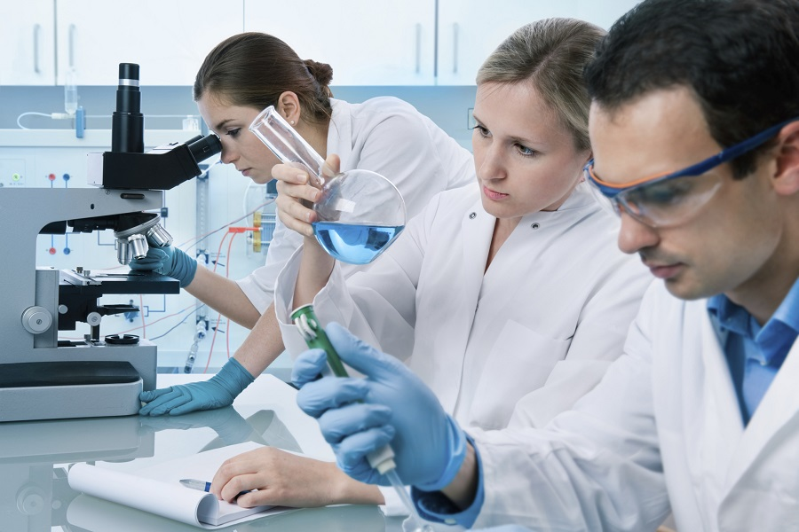 $500 million fund will help build Australia's biomedical industry of the future