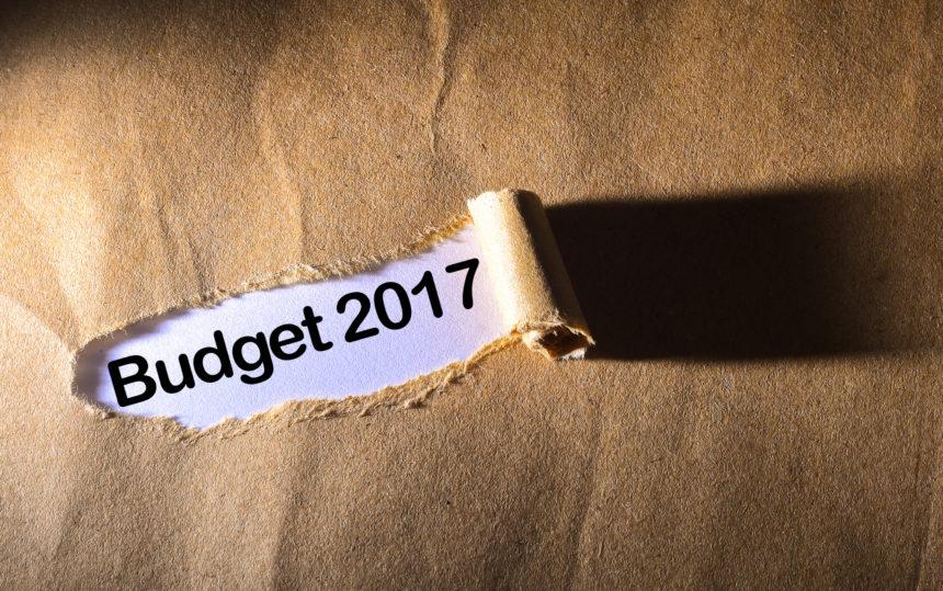 Federal Budget 2017-18 | Highlights