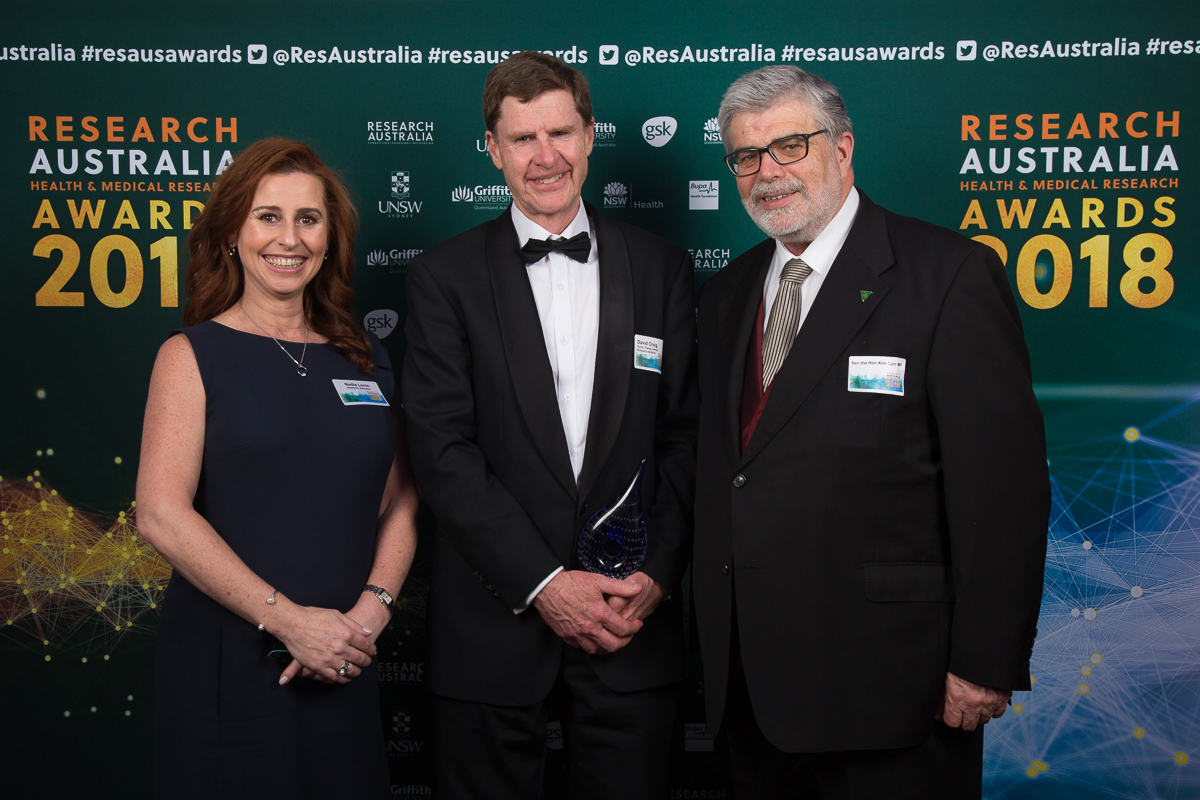 Call for Nominations – 2019 Research Australia Health and Medical Research Awards