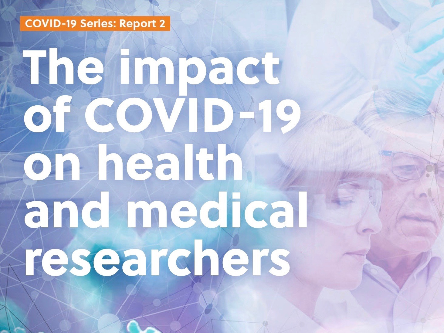MEDIA RELEASE – Impact of COVID-19 on health and medical researchers