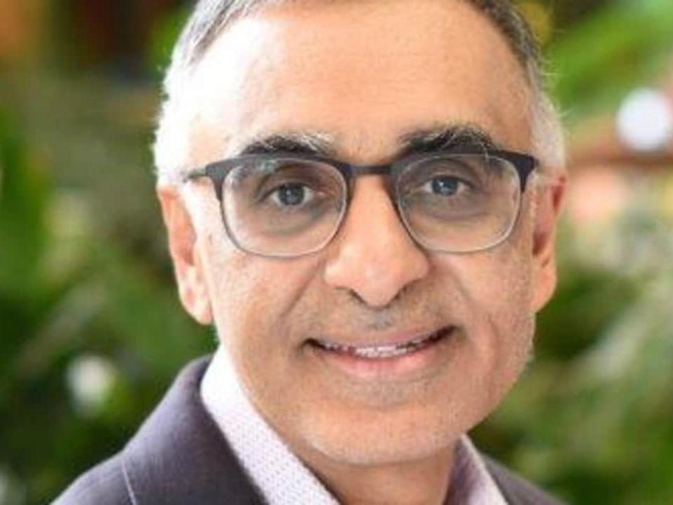 Frontiers Award Nominee Professor Maher Gandhi featured in The Australian