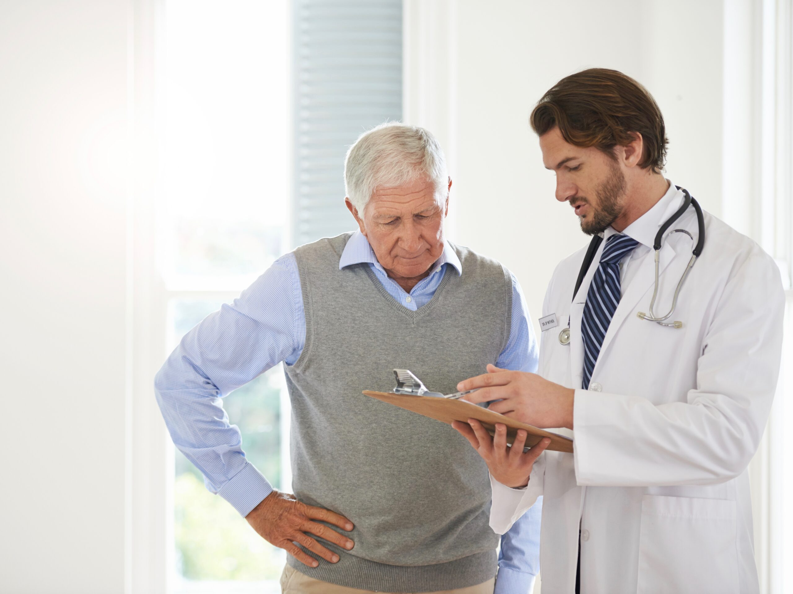 Championing research in Primary Care